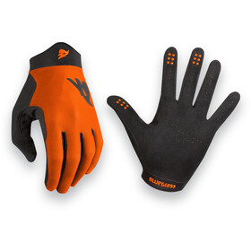 bluegrass Union Handschuhe orange